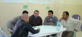 AFDC begins it's economic skills program for the youth